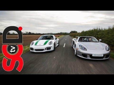 Porsche Carrera GT or 911R?