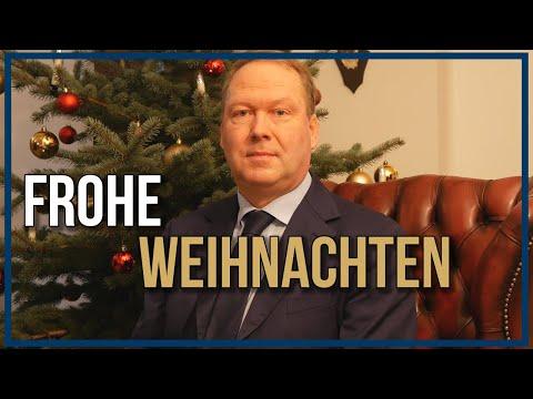 Max Otte: Weihnachtsansprache 2019