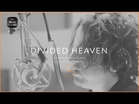 Divided Heaven - Youngblood - The Prava Sessions