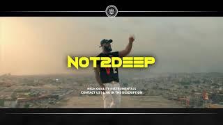 "Afrobeat x Kaaris Type Beat| MiGB ""NoT2Deep"" | Deep/Emotional/Rap/Instrumental"