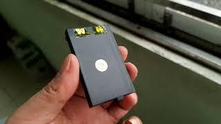 Pin Nokia BP 3001L dùng cho Nokia 6708