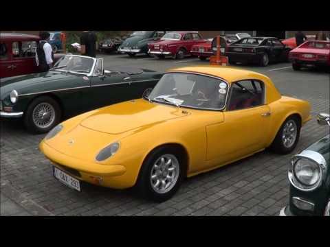 Lotus Elan S2 1965  A New Life   YouTube