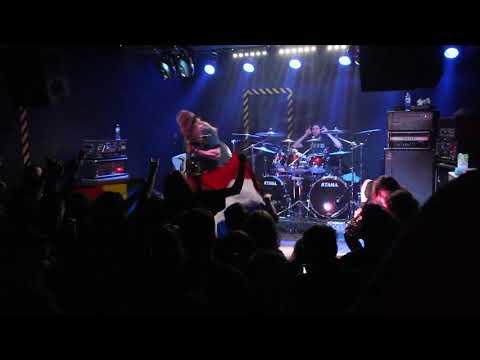 Pestilence - live in Fabrica 13.02.2018
