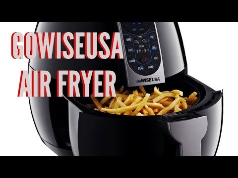 gowise-usa-air-fryer-review-(first-impressions)