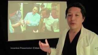 『人を動かすインセンティブ プレゼンテーション』杉本真樹