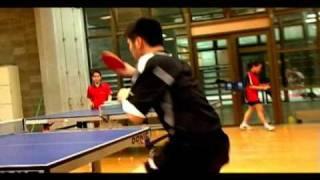 國立臺灣師範大學97級體育表演宣傳片