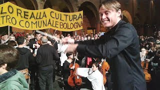 Nabucco Gli arredi festivi M. Mariotti Teatro Comunale di Bologna