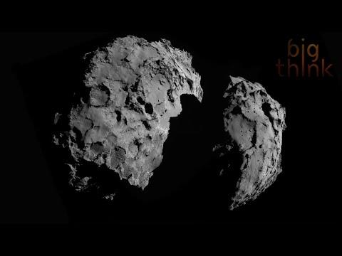 Bill Nye on Rosetta comet landing: We'll make discoveries that nobody's imagined yet.