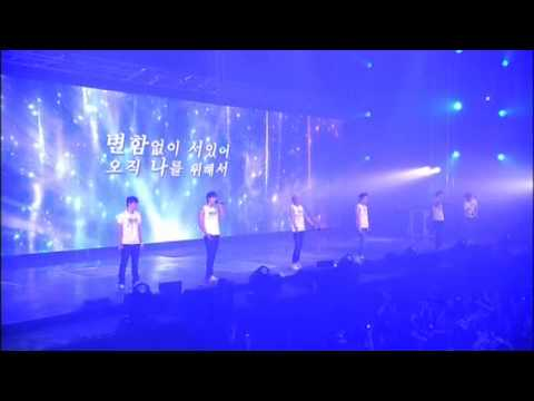 16. 2PM 1ST CONCERT IN SEOUL DVD - Thank You