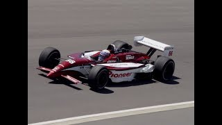 This was supposed to be alex zanardi's comeback, but it ended up being his final season.footage is owned by: indycar and espn/abc.footage originally uplo...