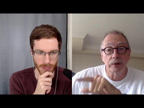 Ep. 84 - When Logic Met Math | Dr. Graham Priest