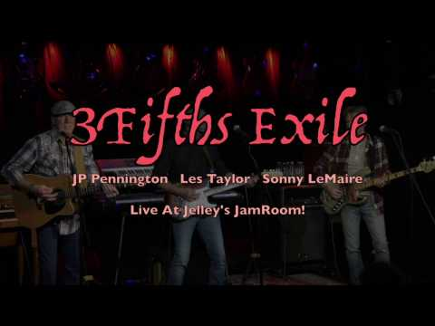 3Fifths Exile