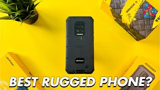 Ulefone Armor 9E Unboxing amp Review - BEST RUGGED PHONE