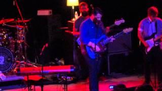 """The Dear Hunter - """"Let Go"""" (Live in Pomona 4-27-13)"""