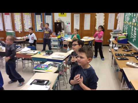 Fight Song Dance Along with Kidz Bop