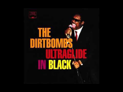 The Dirtbombs - Living For The City (Stevie Wonder Cover)