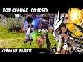 Dragon Nest KOrea _ Oracle Elder Change Job (Quest)