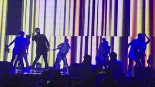 Monatik - Упали в любовь и ударились в танцы. LIVE. Stereoplaza 18.11.16