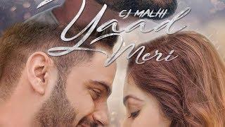 YAAD MERI (Full Song) CJ Malhi | Latest Punjabi Songs 2018 | High Speed Records