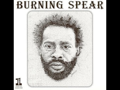 TUFF GONG TELEVISION PRESENTS BURNING SPEAR LIVE!