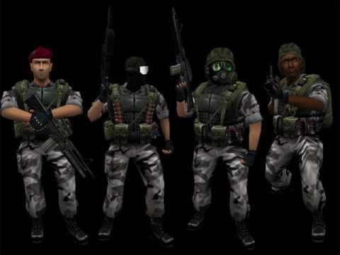 Half Life Black Operation Скачать