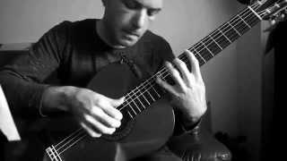 Manuel de Falla - Homenaje pour le Tombeau de Claude Debussy