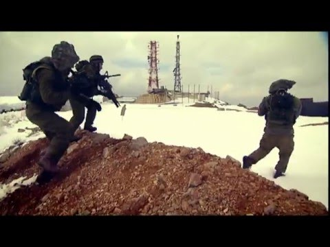 64 Years of the Israel Defense Forces