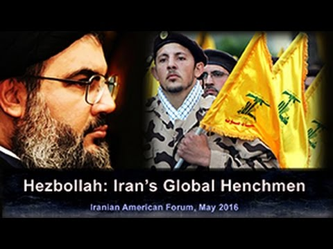 Hezbollah: Iran's Global Henchmen (Documentary)