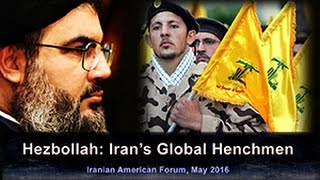 Hezbollah: Iran's Global Henchmen (Documentary)
