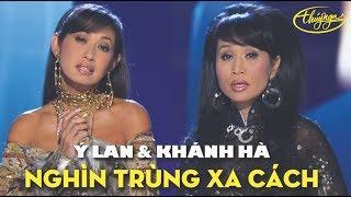 Khánh Hà & Ý Lan - Nghìn Trùng Xa Cách (Phạm Duy) PBN 84