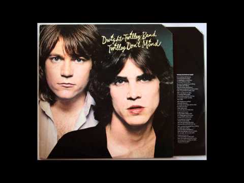 Dwight Twilley Band - Looking For The Magic (1977)