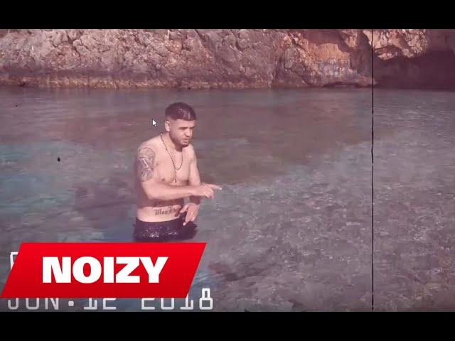 Noizy - Peace & Love (prod. by BledBeats)