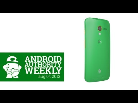 Top Android news of the week, August 4, 2013