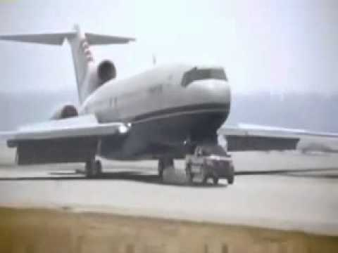JASON LOCEY Saved Airlpane Passengers