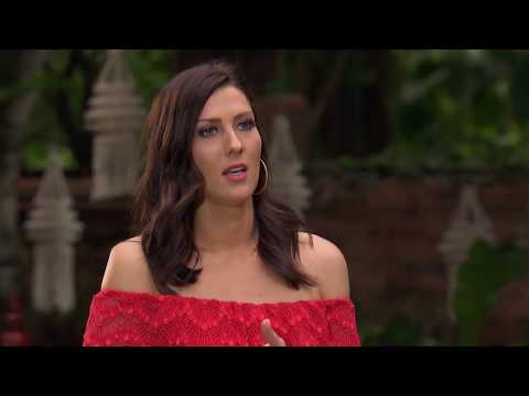 The Final Rose Ceremony – The Bachelorette