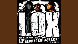 Buck Buck Buck (feat. Red Cafe & Kool G Rap)