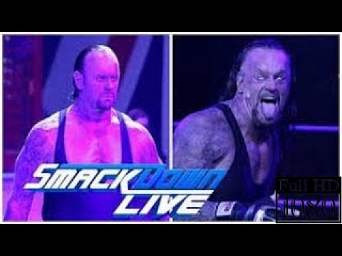 WWE Smackdown 22 November 2016 Highlights !!! thumbnail