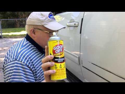 How To Remove Car/Truck Door Molding