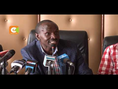 KNUT On KCSE Results