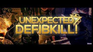 Defibrillator Kill By ACCIDENT?!?! |Warface Gameplay Season 20