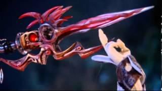 霹靂好戲再安可:劍之初VS凱旋侯&太息公&守護者(梟皇論戰第1集)