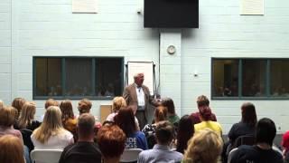Dr Ian Dunbar - Manchester, England 2015 - Part 1