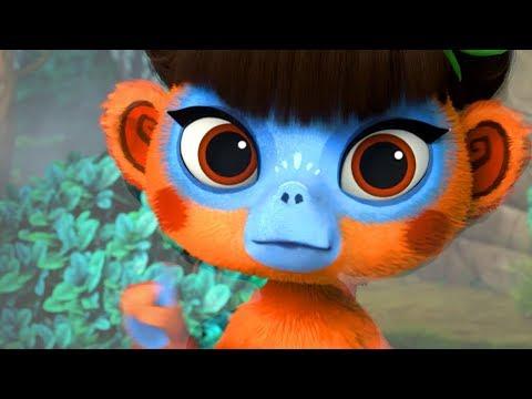 Лео и Тиг - Новые серии - Мультики 2019 - Видео онлайн