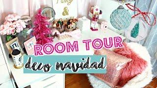 ROOM TOUR / DECO Navideño | Linda Belinda