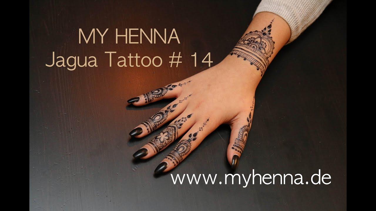 Jagua Tattoo: Jagua Tattoo # 14