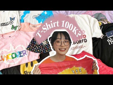 Photo of [GIVEAWAY] SHOPEE HAUL #15 // HAUL 11 áo phông hè ngon – bổ – rẻ 😚 | Miha Chan  mới nhất
