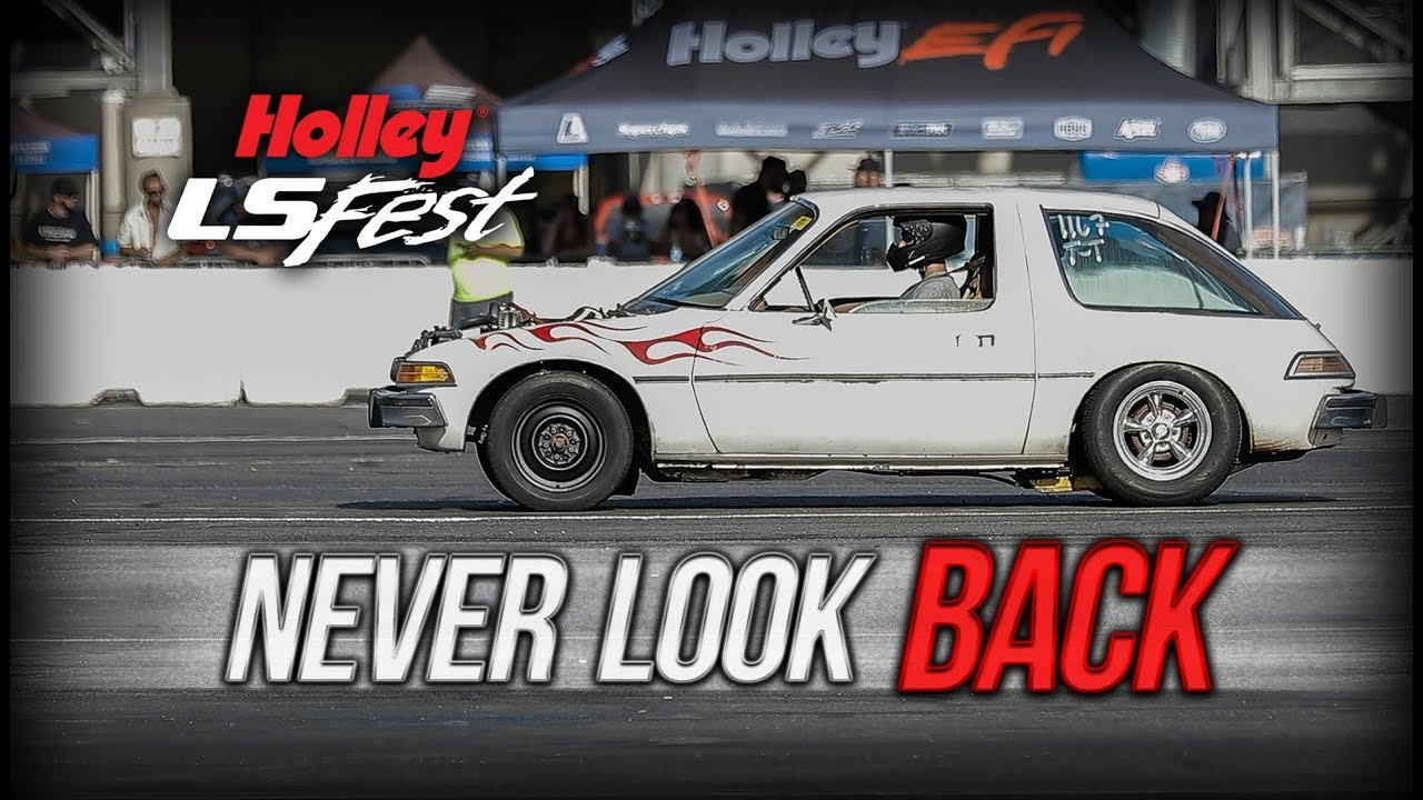 LSFest West | Holley LSFest
