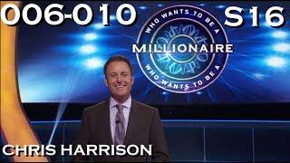 """Millionaire"" Season 16 | Week 02/35 | Episode 6-10 (18/09/17 - 22/09/17)"