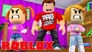 Roblox Family | A Sad Story!