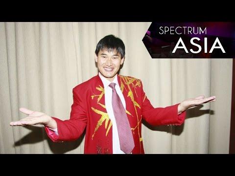 Spectrum Asia— The Singing Farmer 10/23/2016 | CCTV